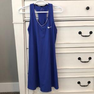 Nike Court Tennis Dress Size Medium